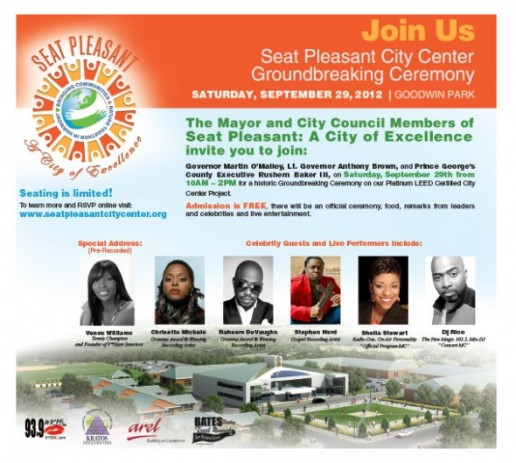 seat pleasant city center ad